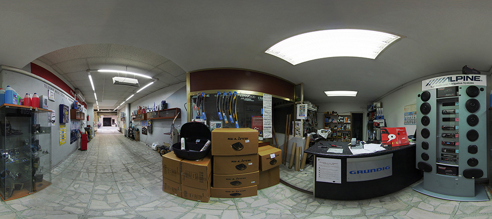 A.M. Tecnicar en Google Business View