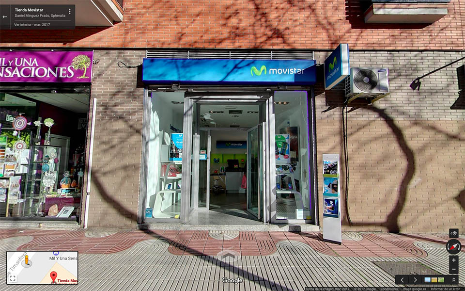 Movistar - Alcorcón