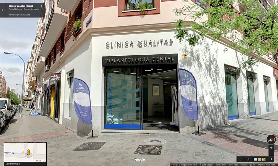 Qualitas Implantology