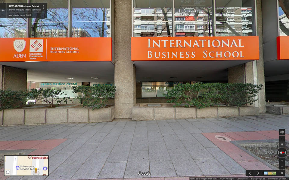 UFV-ADEN Business School